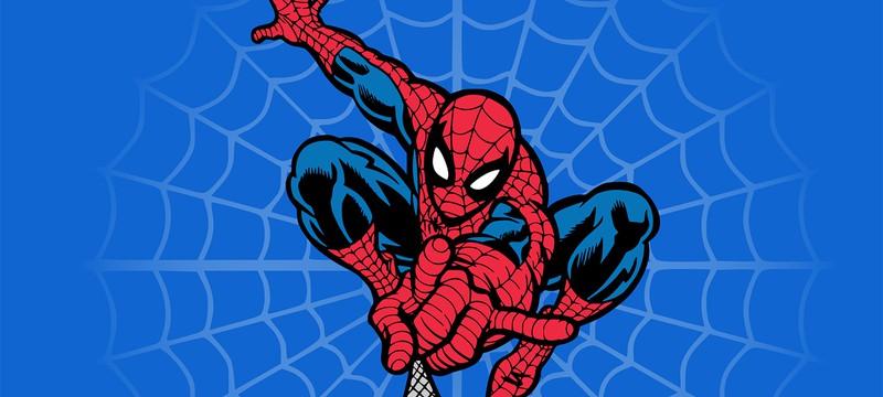 Создатель Gravity Falls поможет в написании сюжета для мультфильма Spider-Man