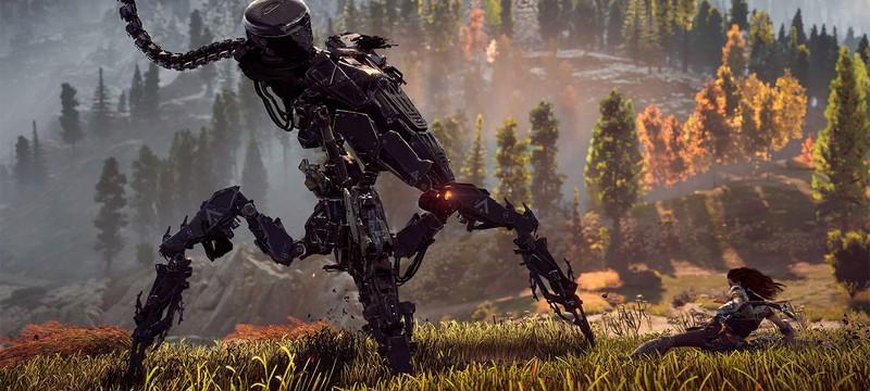 Гайд Horizon: Zero Dawn — как найти лучшую броню в игре