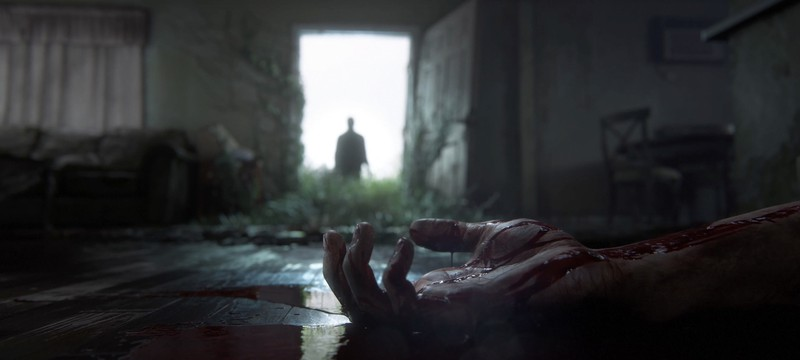 История The Last of Us Part II может закончиться плохо