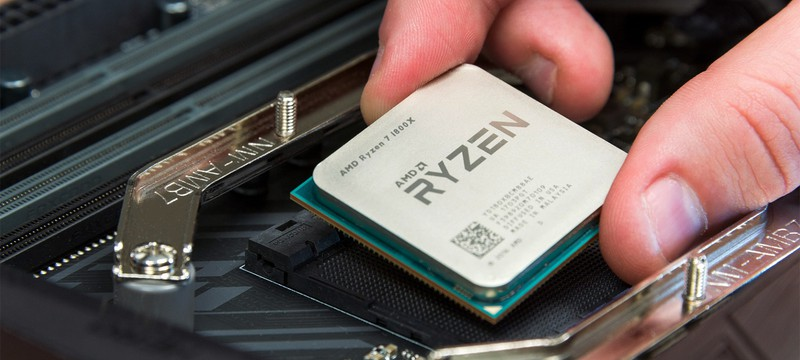 Тесты процессоров AMD Ryzen — AMD снова в игре