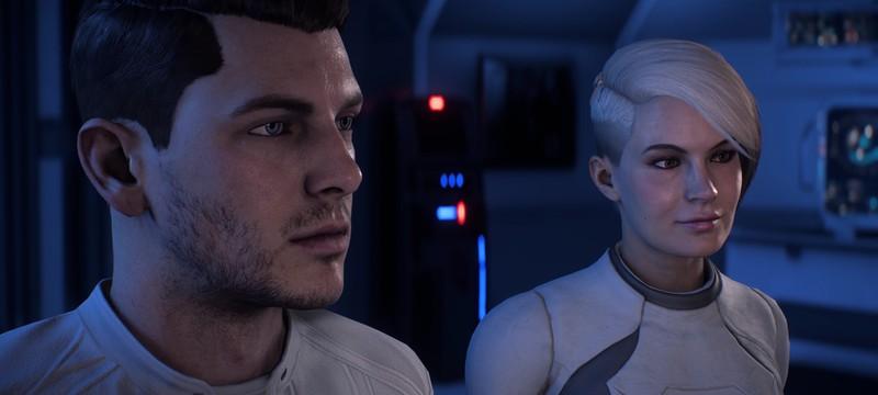 Как мультиплеер Mass Effect Andromeda связан с кампанией и другие детали