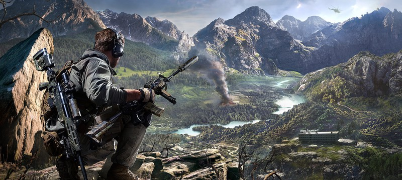 Релиз Sniper Ghost Warrior 3 перенесен на три недели