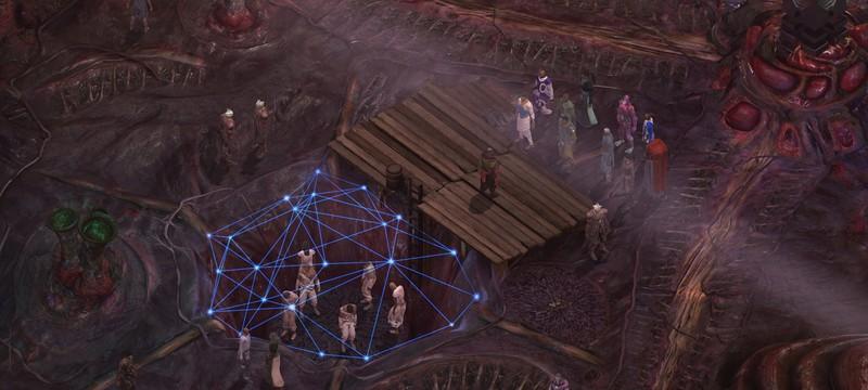 Разработчики Torment: Tides of Numenera о работе над ошибками и связями с Planescape: Torment