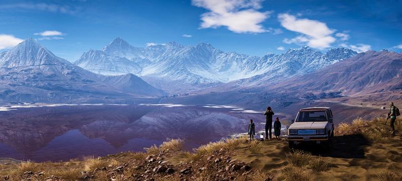 Геймеры Steam о Ghost Recon Wildlands: огромная, пустая игра