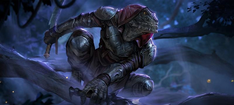 The Elder Scrolls Legends вышла на PC