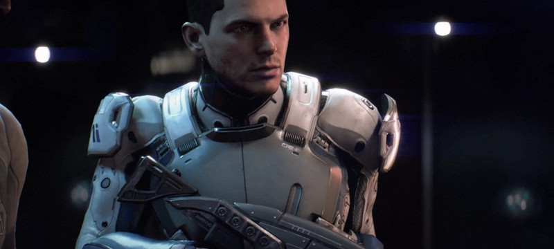 Релизный трейлер Mass Effect Andromeda