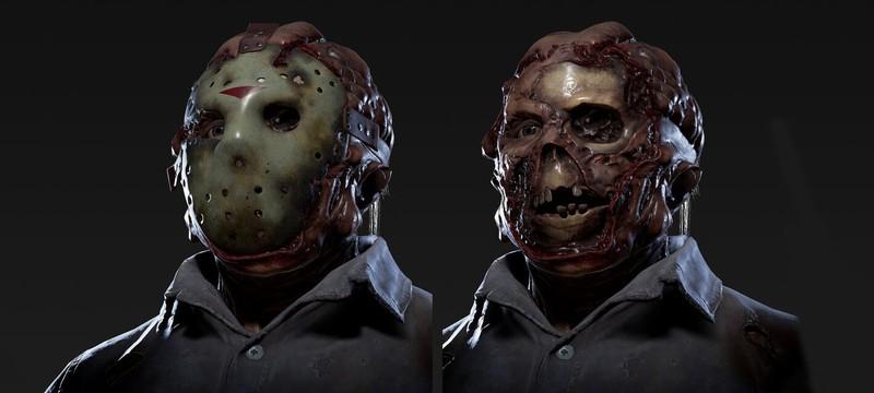 Полный жестокости новый трейлер Friday The 13th: The Game