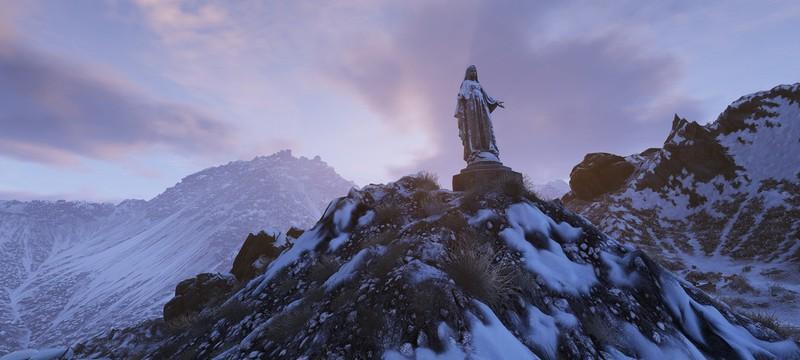 Завораживающие скриншоты Ghost Recon: Wildlands в 4К