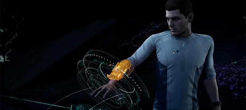 На рекомендуемом железе Mass Effect Andromeda выдает больше 30 fps