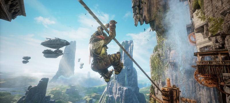 Игроки спасли Styx: Shards Of Darkness от DRM защиты