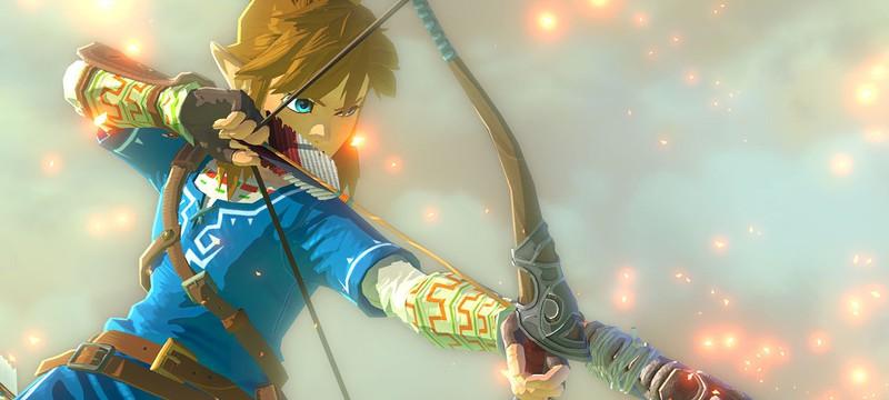 Как создавалась Zelda: Breath of the Wlild — с русскими субтитрами