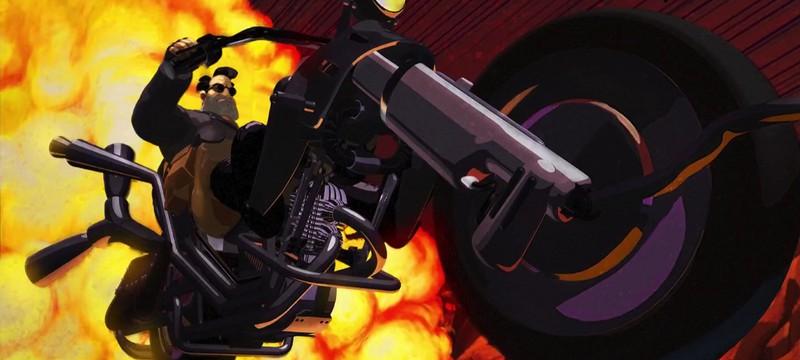 Ремастер классики Full Throttle выйдет в середине апреля