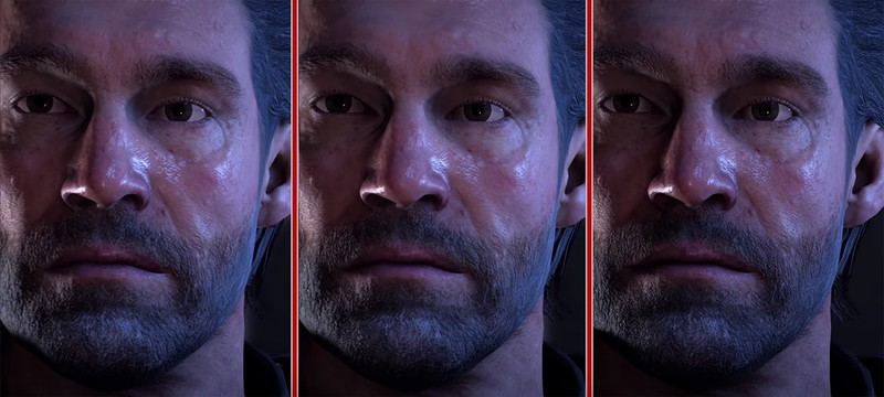 Сравнение графики Mass Effect Andromeda на PC, PS4 и Xbox One