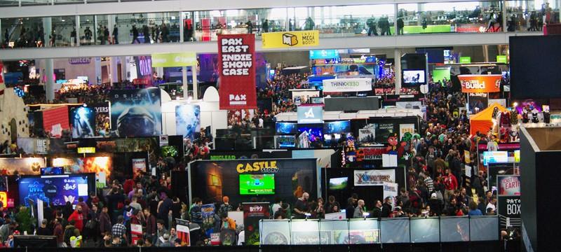 Семь примечательных инди-игр с PAX East по мнению Kotaku