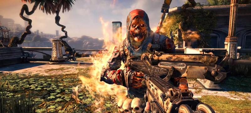 Gearbox не против взяться за Bulletstorm 2, если геймеры проявят интерес