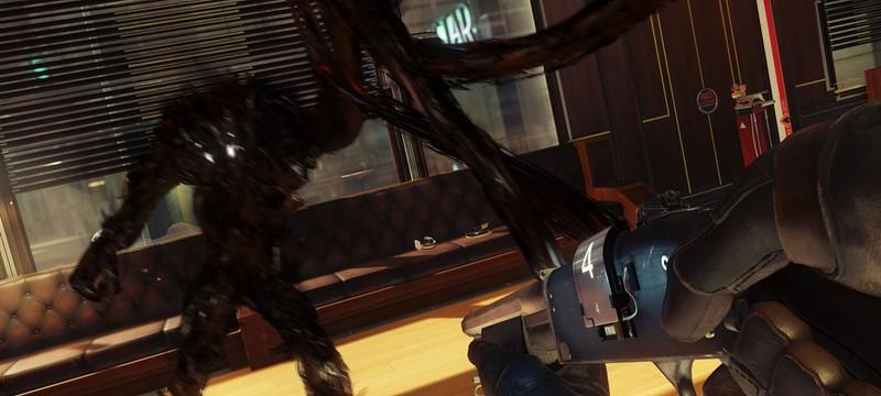 Новый трейлер Prey рассказывает об основных противниках в игре