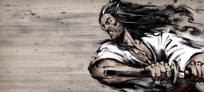 Tale of Ronin расскажет о тяжелой жизни свободного самурая