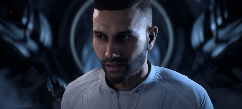 Mass Effect Andromeda: Покажите своего Райдера