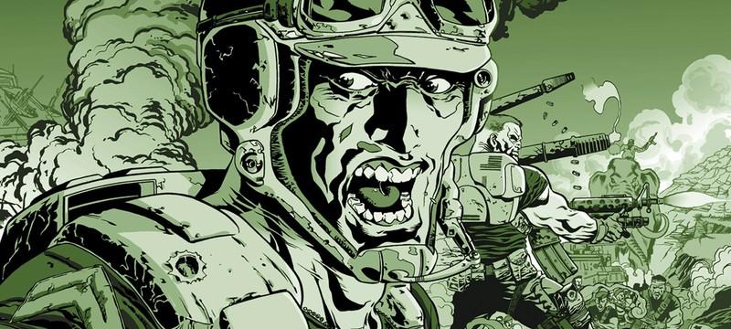 Игра, которую все забыли - Original War.