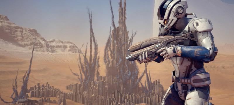 Гайд Mass Effect Andromeda — Боевая система