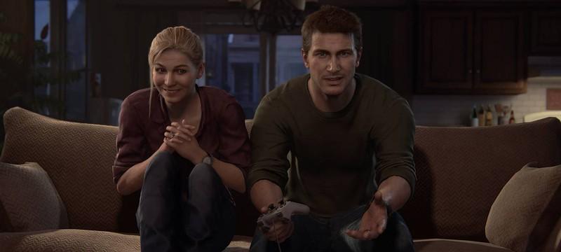 SXSW 2017: Uncharted 4 — игра года