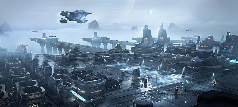 Star Citizen перейдет на Vulkan API и откажется от DirectX 11