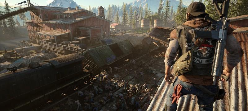PS4-эксклюзив Days Gone может выйти до конца года