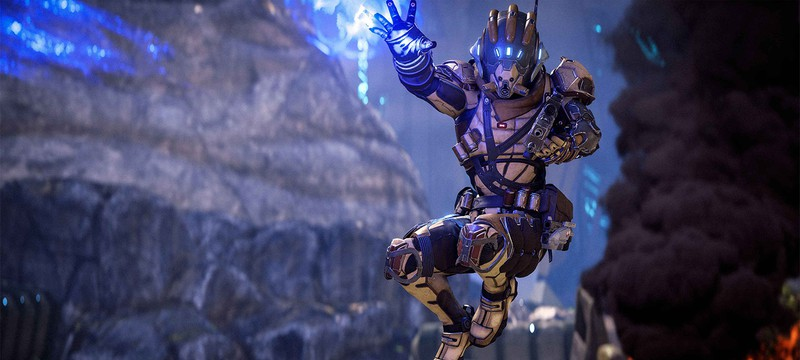 Гайд Mass Effect Andromeda — дружба, романтика и секс с персонажами
