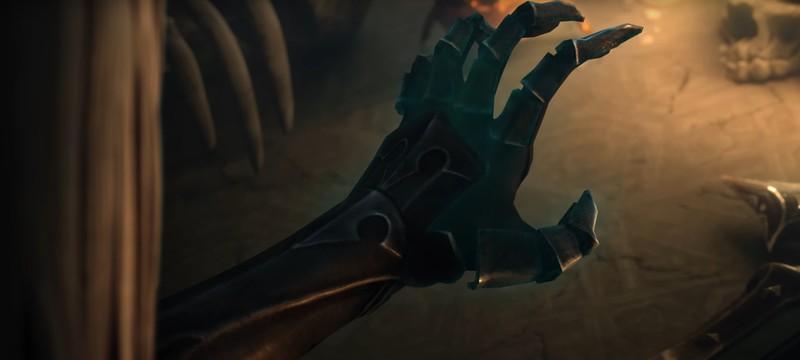 Сезоны Diablo III добрались до консолей