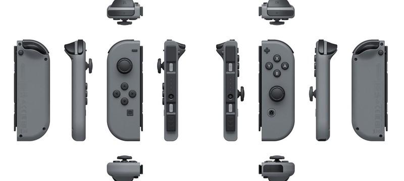 Nintendo исправляет работу Joy-Con при помощи кусочка пены