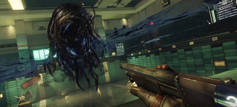 Создатели Prey рассказывают об игре в новом трейлере