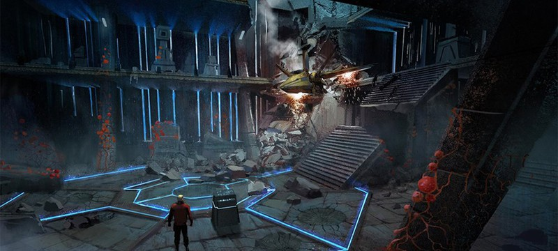 PS Store: Guardians of the Galaxy от Telltale выходит в середине апреля