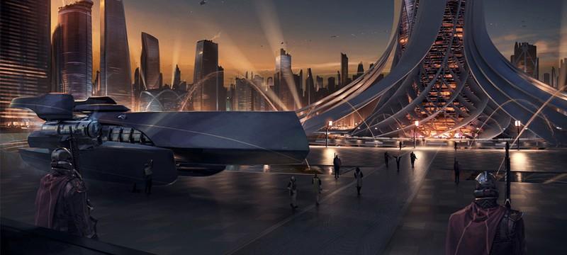 В Endless Space 2 появился мультиплеер
