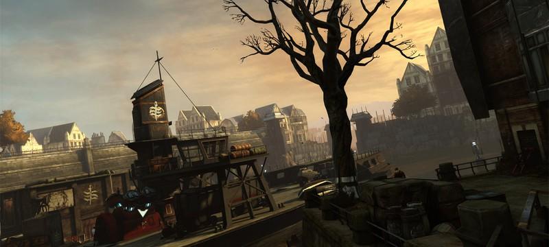 Для Dishonored 2 вышло новое обновление
