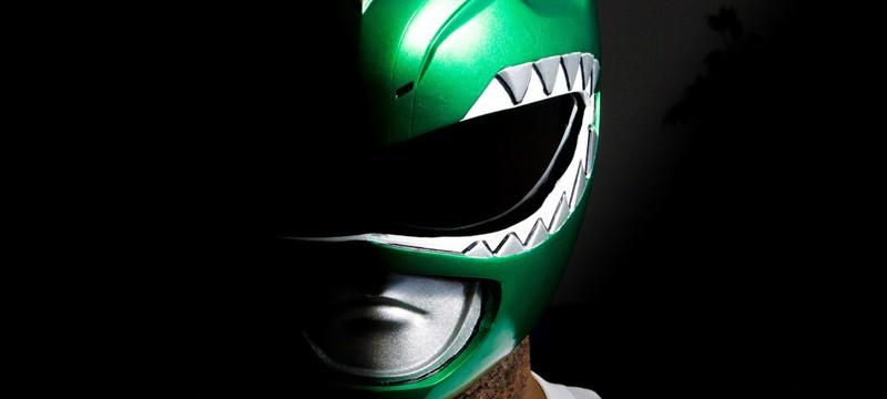 Зеленым рейнджером может стать девушка