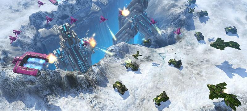 Halo Wars: Definitive Edition может выйти в Steam