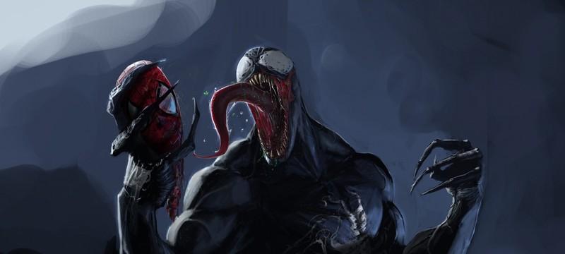 Официально: экранизация Venom получила рейтинг R