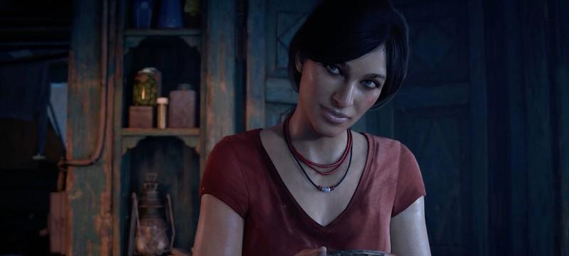 Дата релиза Uncharted: The Lost Legacy будет анонсирована скоро