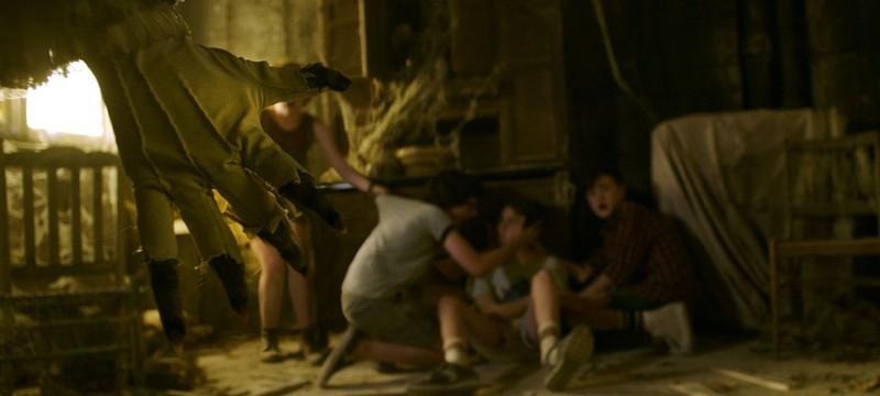 """У страха глаза велики: первый трейлер экранизации романа """"ОНО"""" Стивена Кинга"""
