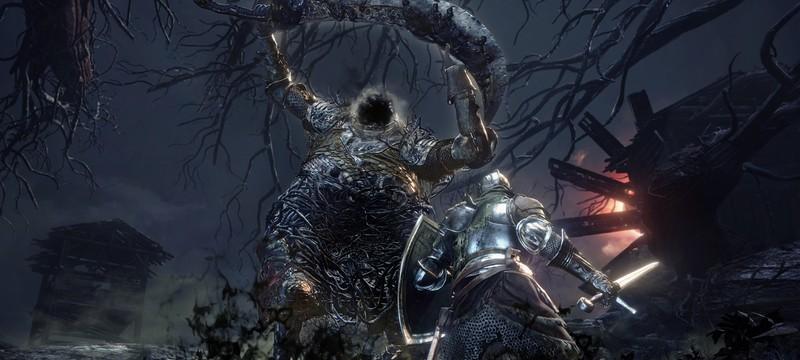 From Software: продолжение Dark Souls не планируется, несколько новых игр в разработке