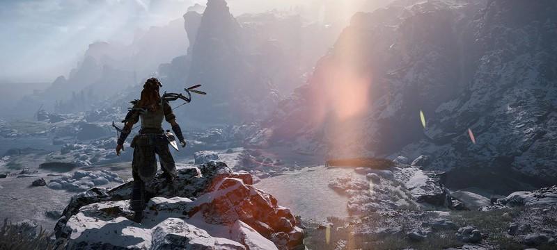 Сценарист Fallout: New Vegas рассказал о работе над Horizon: Zero Dawn
