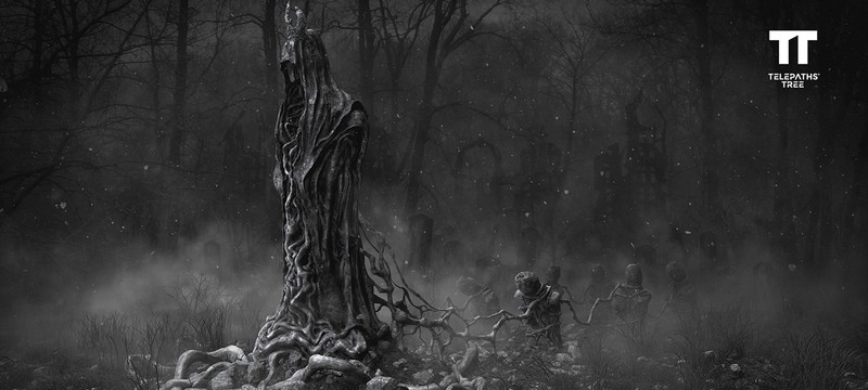 Экшен-хоррор Inner Chains выйдет на PC в апреле