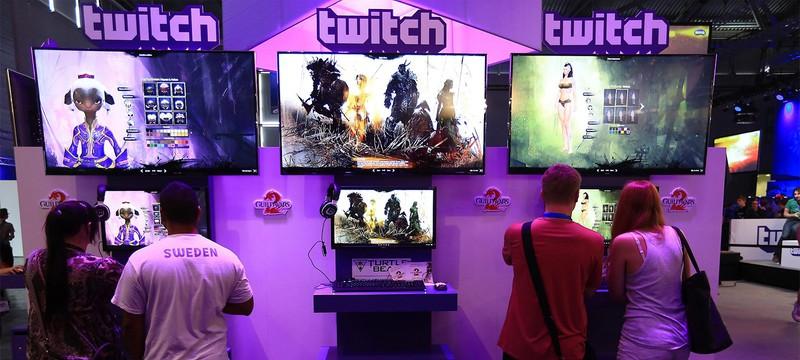 В Twitch заработают стримы на 1080p/60fps