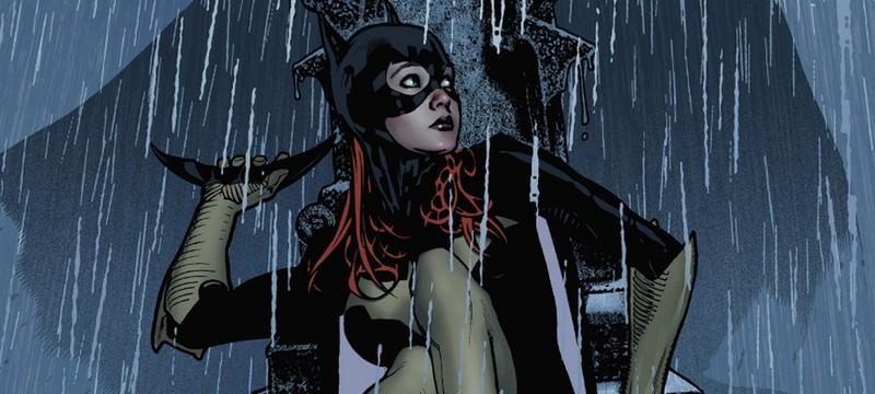Batgirl Джосса Уидона расскажет историю Барбары Гордон