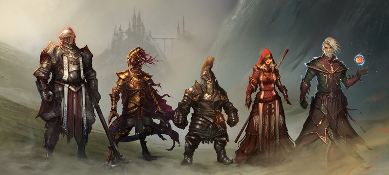 Свен Винке рассказал об истории и мультиплеере в Divinity: Original Sin 2