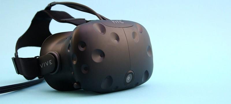 HTC добавит рекламу в Vive и будет проверять, смотрите ли вы ее