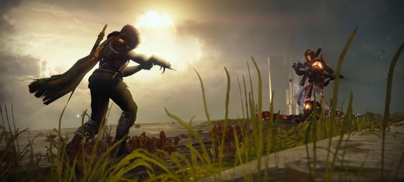 Amazon раскрыл описание одного из персонажей Destiny 2