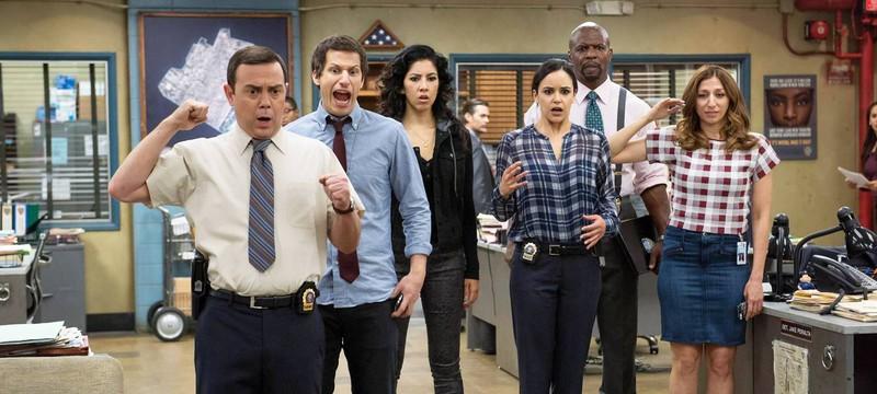 A Show To Go: какие сериалы посмотреть в апреле