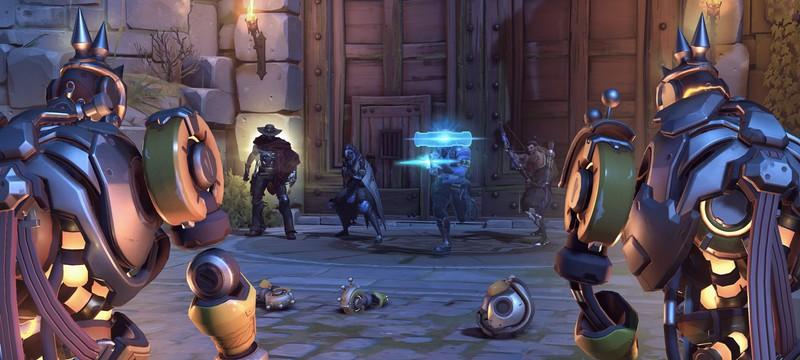 Напоминание от Blizzard: никакого праздничного ивента на Пасху в Overwatch