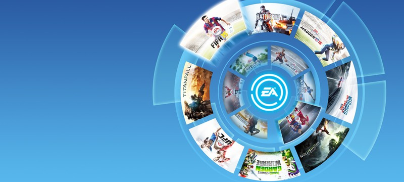 Electronic Arts дарит жесткие диски на 2 TB старожилам EA Access